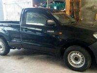 Toyota Hilux 2.5L MT Thn 2015