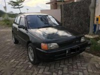 Toyota Starlet MT Tahun 1990 Manual