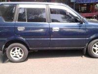 Jual Murah Toyota Kijang LSX 1997 Siap Pakai