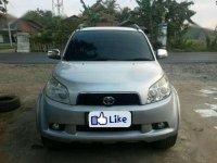 Dijual Mobil Toyota Rush S TRD Sportivo Luxury 2008