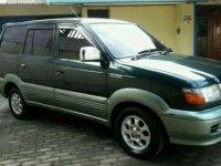 Jual Toyota Kijang Krista1997 mulus pajak panjang orsinil