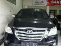 Toyota Innova G diesel 2015