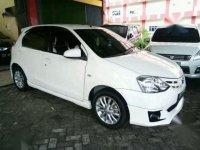 Dijual Toyota  Etios Valco JX 2014