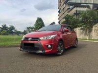 Jual Mobil Toyota Yaris S 2014