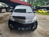 Toyota Avanza 1.3 G A/T  2015 Hitam