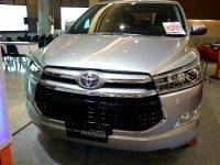 Toyota Kijang Innova G MT Tahun 2018 Manual