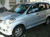 Jual Mobil Toyota Avanza G 2010