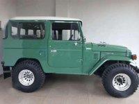Dijual Toyota Hardtop Tahun 1980