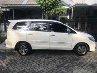 Toyota Innova 2.5 G 2015