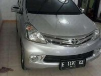 All New Toyota Avanza G 2013