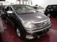 Toyota Kijang Innova 2.5G M/T 2010