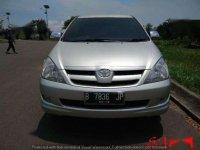 Toyota Innova G 2.0 A/T 2008