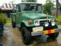 Toyota Hardtop Pickup MT Tahun 1982 Manual