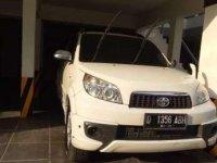 Jual Toyota Rush 2014