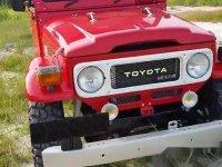 Toyota Hardtop 1984