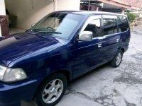 Jual Mobil Toyota Kijang LX 2003
