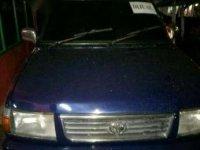 Dijual Toyota kijang lsx tahun 1997
