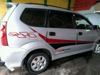 Toyota Avanza G MT Tahun 2004 Manual