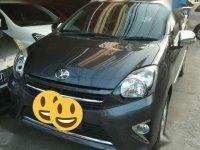 Toyota Agya G  Tahun 2016