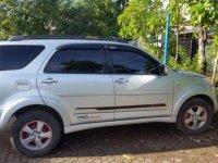 Jual Mobil Toyota Rush S 2007