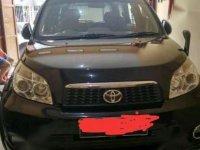 Toyota Rush S 2010