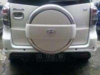 Toyota Rush S 2013