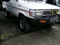 Toyota Kijang Pick Up 1990 Pickup