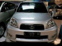 Dijual Mobil Toyota Rush G 2012