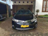 Toyota Corola Altis 2016