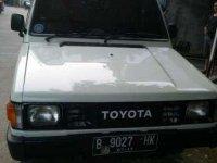 Toyota Kijang Pick Up 1988