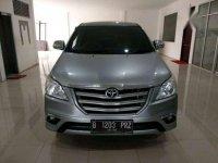 Toyota Innova G Luxury 2015