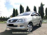 Toyota KIjang Innova  2.0 G M/T Tahun 2008