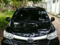 Jual cepat Toyota Avanza E  th 2017