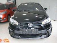 Dijual mobil Toyota Yaris TRD Sportivo 2017 siap pakai