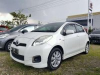 Toyota Yaris E MT Tahun 2012 Manual