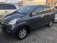 Toyota Avanza 2013 MPV
