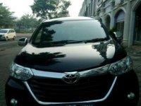 Dijual mobil Toyota Avanza G 2016 siap pakai