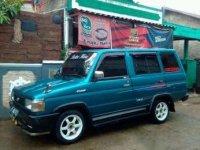 Jual Toyota Kijang FD 1996