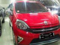 Toyota Agya TRD Sportivo 2016 kondisi bagus
