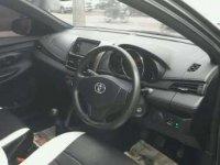 Toyota Yaris TRD E Grade M/T 2014