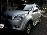 Dijual Mobil Toyota Rush S Matic 2009