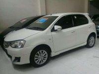 Toyota Etios Valco 1.2 G MT 2014