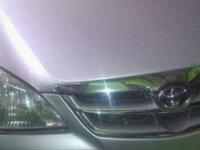 Toyota Avanza 2006 MPV