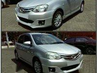 Toyota Etios 1.2 G MT 2014