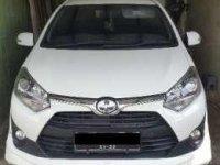 Dijual Mobil Toyota Agya TRD Sportivo 2017