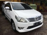 Toyota Innova 2.0 G Tahun 2012