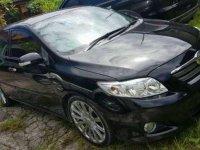 Jual Mobil Toyota Corolla Altis G 1.8 2008