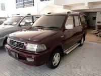 Toyota Kijang 2.4 LGX Diesel 2002