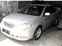 Toyota Corolla Altis G 2005 Sedan