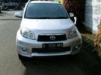 Toyota Rush G AT Tahun 2012